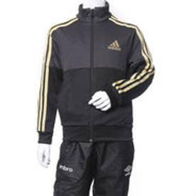 アディダス adidas ジュニア 長袖ジャージジャケット Boys ウォームアップジャケット AP CG1987