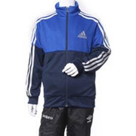 アディダス adidas ジュニア 長袖ジャージジャケット Boys ウォームアップジャケット AP CG1995