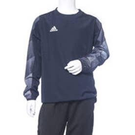 アディダス adidas ジュニア サッカー/フットサル ピステシャツ KIDS RENGI ライトウーブンピステトップ BQ4488