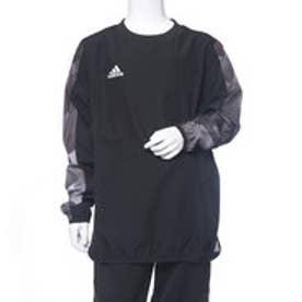 アディダス adidas ジュニア サッカー/フットサル ピステシャツ KIDS RENGI ライトウーブンピステトップ BR1498