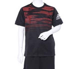 アディダス adidas ジュニア 半袖機能Tシャツ BTRNCLIMACOOLグラフィックTシャツ CX3897