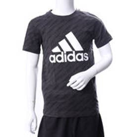 アディダス adidas ジュニア 半袖Tシャツ BESSビッグロゴTシャツGFX CF6511