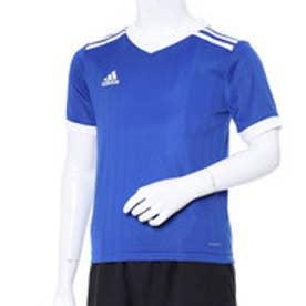 アディダス adidas ジュニア サッカー/フットサル 半袖シャツ KIDS TABELA 18 トレーニングジャージー CE8916