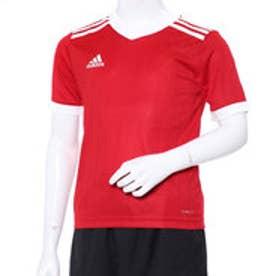 アディダス adidas ジュニア サッカー/フットサル 半袖シャツ KIDS TABELA 18 トレーニングジャージー CE8914