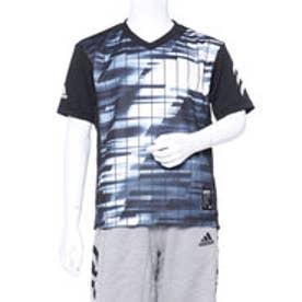 アディダス adidas ジュニア サッカー フットサル 半袖 シャツ Jr 5T 2NDユニフォーム V1 CX2210