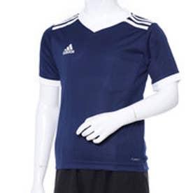 アディダス adidas ジュニア サッカー/フットサル 半袖シャツ KIDS TABELA 18 トレーニングジャージー CE8917