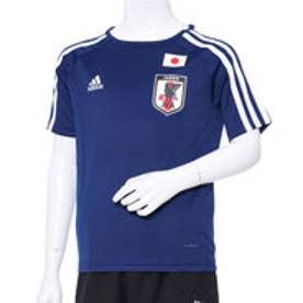 アディダス adidas ジュニア サッカー フットサル ライセンスジャケット KIDSJFAホームレプリカTシャツNo9 CJ3988