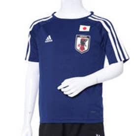 アディダス adidas ジュニア サッカー フットサル ライセンスジャケット KIDSJFAホームレプリカTシャツNo4 CJ3984