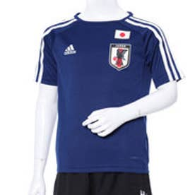 アディダス adidas ジュニア サッカー フットサル ライセンスジャケット KIDSJFAホームレプリカTシャツNo22 CJ3992