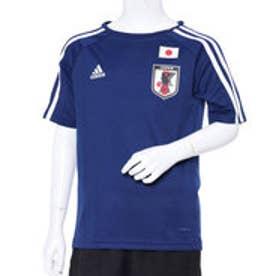 アディダス adidas ジュニア サッカー フットサル ライセンスジャケット KIDSJFAホームレプリカTシャツNo10 CJ3989