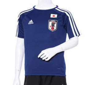 アディダス adidas ジュニア サッカー フットサル ライセンスジャケット KIDSJFAホームレプリカTシャツNo2 CJ3983