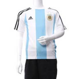 アディダス adidas ジュニア サッカー フットサル ライセンスジャケット KidsAFAホームレプリカTシャツ CE8452