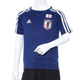 アディダス adidas ジュニア サッカー フットサル ライセンスジャケット KidsJFAホームレプリカTシャツ BR3639