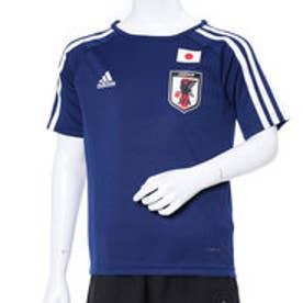 アディダス adidas ジュニア サッカー フットサル ライセンスジャケット KIDSJFAホームレプリカTシャツNo8 CJ3987