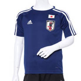 アディダス adidas ジュニア サッカー フットサル ライセンスジャケット KIDSJFAホームレプリカTシャツNo5 CJ3985