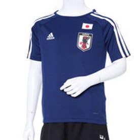 アディダス adidas ジュニア サッカー フットサル ライセンスジャケット KIDSJFAホームレプリカTシャツNo17 CJ3991