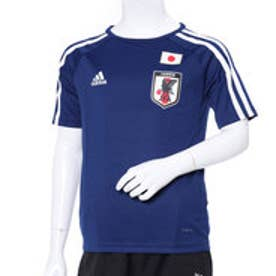 アディダス adidas ジュニア サッカー フットサル ライセンスジャケット KIDSJFAホームレプリカTシャツNo7 CJ3986