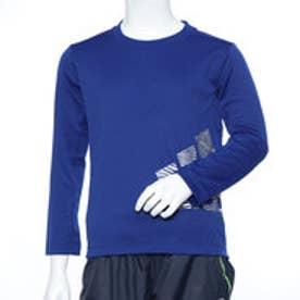 アディダス adidas ジュニア 長袖機能Tシャツ BTRNCLIMALITELST DH4027