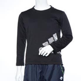 アディダス adidas ジュニア 長袖機能Tシャツ BTRNCLIMALITELST DH4029