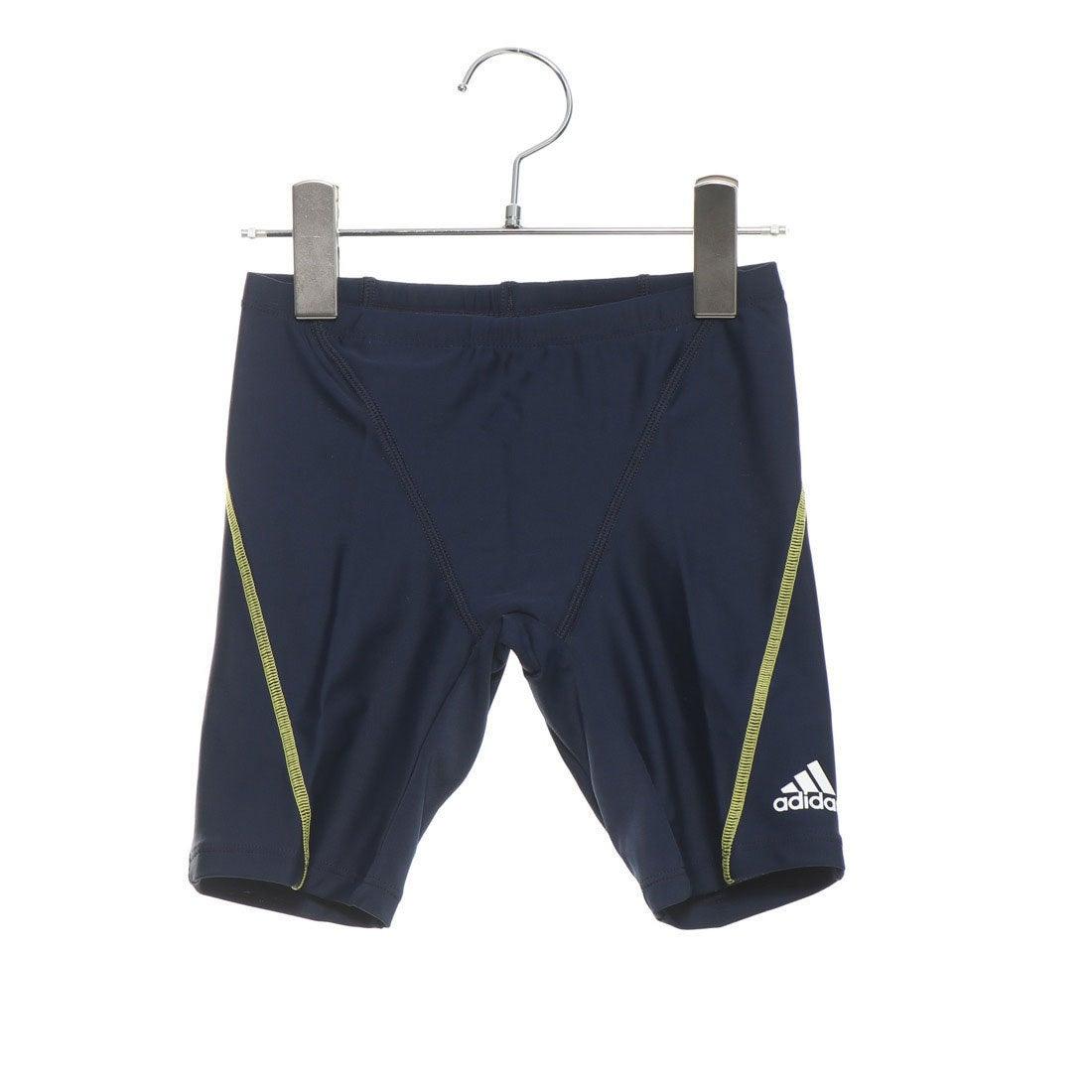 アディダス adidas ジュニア 水泳 スクール水着 フィットネスタイツ 20CM DV0889【返品不可商品】