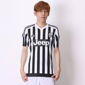 アディダス adidas メンズ サッカー/フットサル ライセンスシャツ JUVE ホーム レプリカ ユニフォーム AA0336