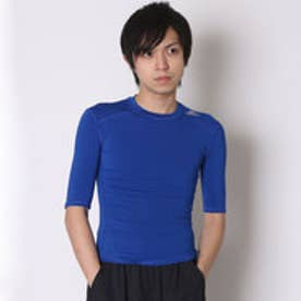 アディダス adidas メンズ サッカー/フットサル 半袖インナーシャツ テックフィット BASE ショートスリーブ AJ4971