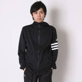 アディダス adidas トレーニングウェア AD BUR79 S6B (ブラック)