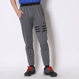 アディダス adidas メンズ ジャージパンツ 24/7 ピンストライプジャージパンツ S95339