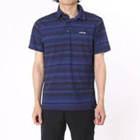 【アウトレット】アディダス adidas ゴルフシャツ  ADI CCH88P (ネイビー)