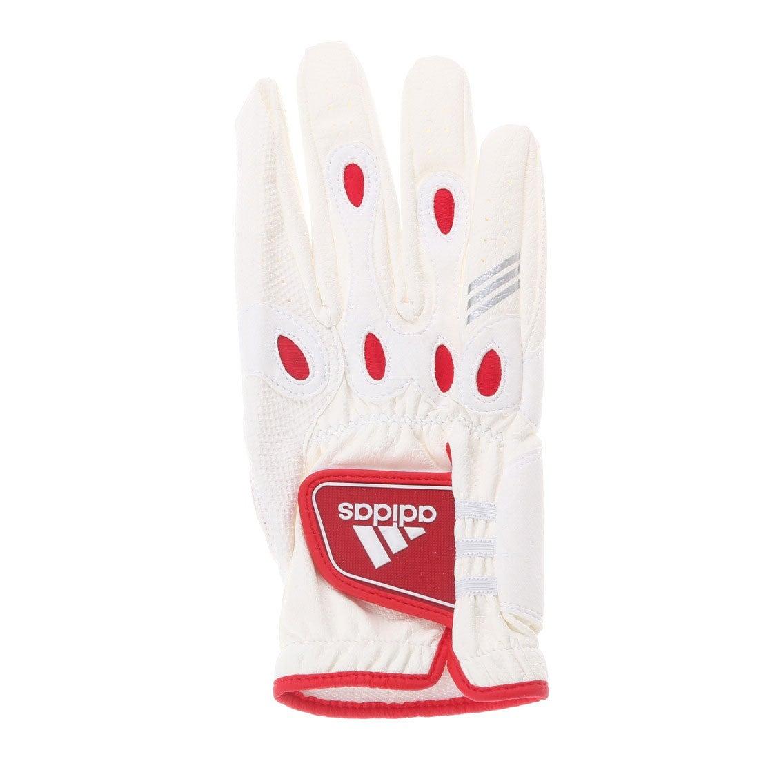 アディダス adidas メンズ ゴルフ グローブ マルチフィット セブン RH A15957