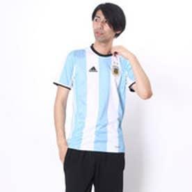 アディダス adidas サッカー/フットサル ライセンスシャツ アルゼンチン代表 ホーム レプリカユニフォーム半袖 AH5144
