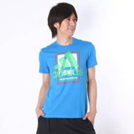 アディダス adidas メンズ 半袖Tシャツ ESSカントリーグラフィックT AI6034