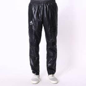 アディダス adidas メンズ 野球 ウインドパンツ AZ4144 (ブラック)