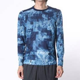 アディダス adidas メンズ 長袖機能Tシャツ レイヤリング トレーニングロングスリーブシャツ B43010