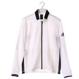 アディダス adidas メンズ 長袖ジャージジャケット レイヤリング トレーニングライトジャケット B43080