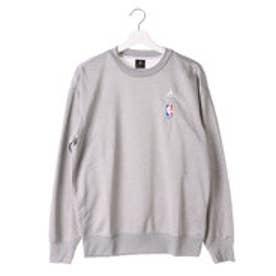 アディダス adidas メンズ バスケットボール パーカー NBAスウェットクルーネック AZ9369