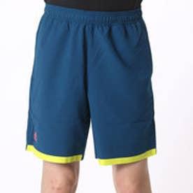 【アウトレット】アディダス adidas メンズ テニス ハーフパンツ MENS CLUB ハーフパンツ NEW YORK AP9442 (ネイビー)