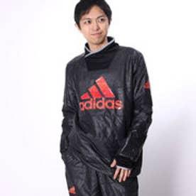 アディダス adidas メンズ サッカー/フットサル ピステシャツ Rengi ウォーマートップ(中綿) AY2488
