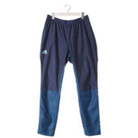 アディダス adidas メンズ サッカー/フットサル ウインドパンツ Rengi ハイブリッドパンツ AY2484