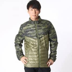 アディダス adidas メンズ ダウンジャケット HM CMライトダウンジャケット M AY9884