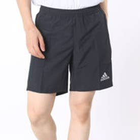 アディダス adidas メンズ 陸上/ランニング ショート/ハーフパンツ M SQ ランニング ショーツ AP0670 (グレー)