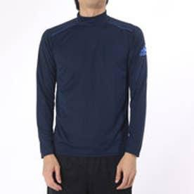 アディダス adidas メンズ 長袖機能Tシャツ M ESSENTIALS モックネック 長袖Tシャツ BS4136