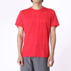 アディダス adidas メンズ 陸上/ランニング 半袖Tシャツ M Snova リフレクト SS シャツ S94378