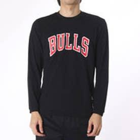 アディダス adidas メンズ バスケットボール 長袖Tシャツ BVU08NBA AZ9379
