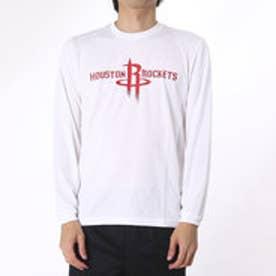 アディダス adidas メンズ バスケットボール 長袖Tシャツ BVU08NBA AZ9381