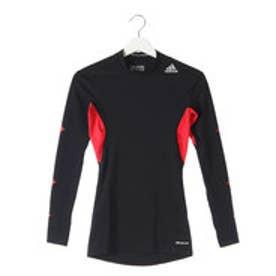 アディダス adidas メンズ フィットネス 長袖コンプレッションインナー テックフィット CONDITIONING ロングスリーブシャツ AY9085