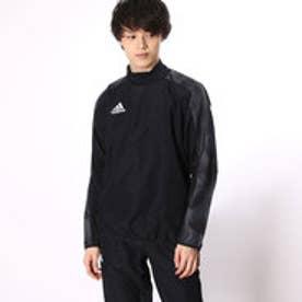 アディダス adidas メンズ サッカー/フットサル ピステシャツ RENGI ピステトップ BQ1626