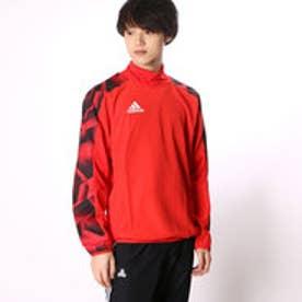 アディダス adidas メンズ サッカー/フットサル ピステシャツ RENGI ピステトップ BQ1629