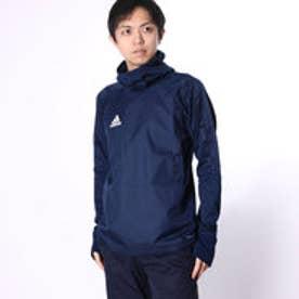 アディダス adidas メンズ サッカー/フットサル ジャージジャケット TIRO17 ウォームトップ (裏アルミ付) BQ2588