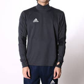 アディダス adidas メンズ サッカー/フットサル ジャージジャケット TIRO17 トレーニングトップ BQ2743